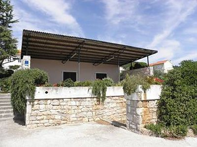 Photo for 1BR Apartment Vacation Rental in Soline (Dugi otok)