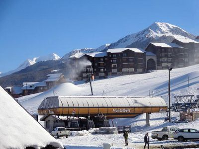 Photo for Beautiful apartment at the foot of the slopes - 5 Rooms 10 people