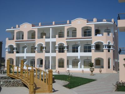 Photo for 2 bedroom apartment in Nabq, Sharm el Sheikh