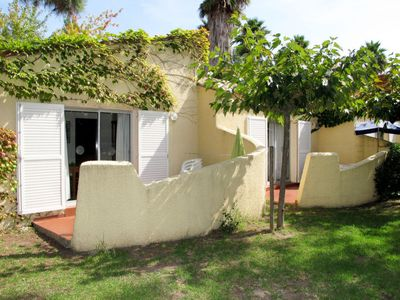 Photo for Apartment Marina d'Oru (GHI115) in Ghisonaccia - 5 persons, 1 bedrooms