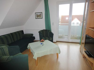 Photo for Standard Apartment - Vacation Property Graal Müritz A16