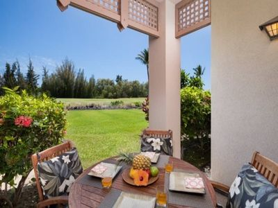 Photo for Waikoloa Colony Villas 1004.  Perfect two bedroom condo for your vacation!