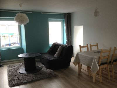 Photo for Accommodation in the heart of Barneville