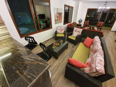 Photo for Guesthouse 100m with a Garden 400m (zahle)