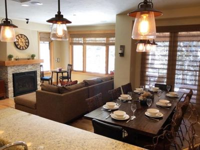 Photo for Sierra Bear at Woodwinds Luxury Retreat - Listing #413