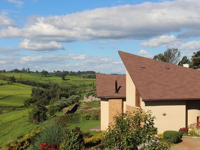 Photo for IDYLLIC COTTAGE IN THE KENYAN HIGHLANDS