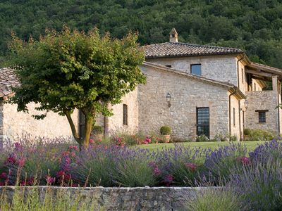 Photo for 9BR Villa Vacation Rental in Perugia
