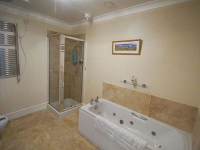 Photo for Vacation home Pixie in New Quay - 4 persons, 2 bedrooms