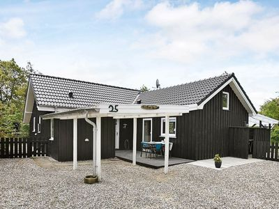 Photo for Luxurious Holiday Home in Hadsund with Jacuzzi
