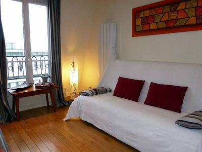 Photo for Apartment Ney-Montmartre
