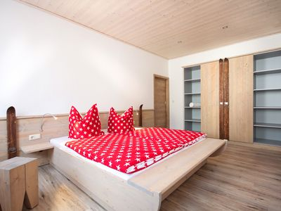 modern apartment for family (up to 7 people) in the center of Oberwiesenthal