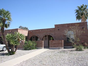 Country Club Estates, Green Valley, AZ, USA