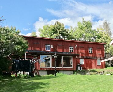 Photo for Natural holiday accommodation, apartment in Tösse in Western Sweden