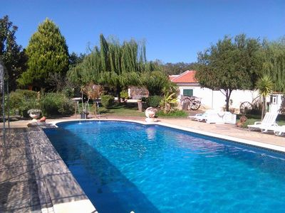 Photo for 2BR House Vacation Rental in Ourique