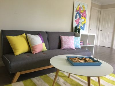 Photo for Candy Crush 2BR Home in Ashfield