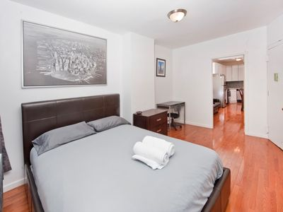 Photo for Cozy 2 BR on East Harlem
