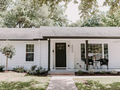 Photo for Hope's House Waco - Centrally located on Austin Avenue