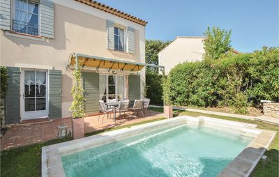 Photo for 3 bedroom accommodation in St. Rémy de Provence