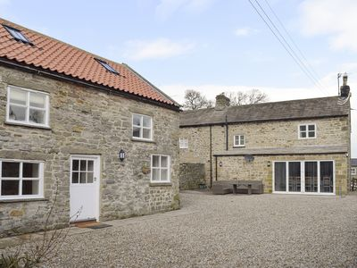 Photo for 5 bedroom accommodation in East Witton, near Leyburn