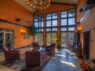 Photo for RIVERSTONE RESORT-3bd/2bth-Lowest rates on VRBO!!-Sleeps 8 Total-#1 Resort in PF