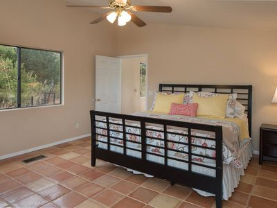 Photo for Livin' the Dream ★ 1700 sq ft Sedona Guest House