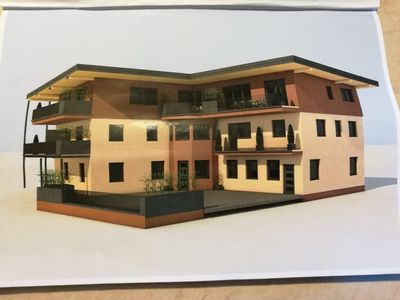Photo for Apartment Rofan 227 in Wiesing - 6 persons, 2 bedrooms