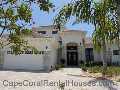 Photo for Modern Grace - High Quality Vacation Rental, Premium Location in SW Cape Coral