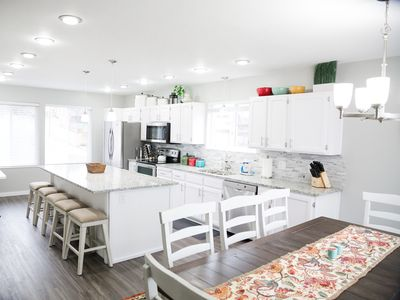 Photo for Beautiful Remodeled Home by Ski Resorts & Shopping