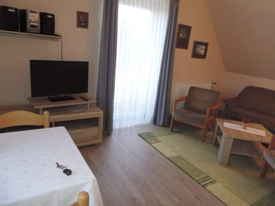 Photo for App. 8 2-room Balk - BUE - Apartment house Am Altenhof