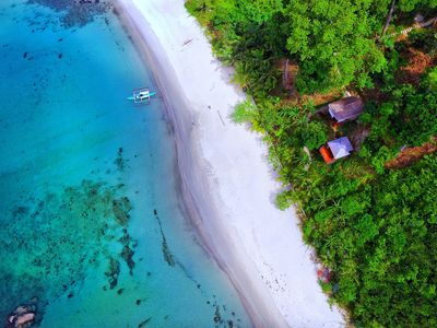 Photo for Nature Lover's Beach Getaway Cottage | Secluded Cove
