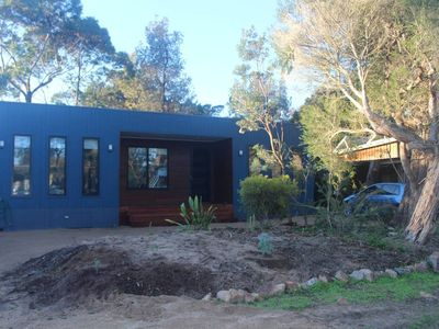 Photo for Perfect two-family four-bedroom spacious and modern home close to the beach