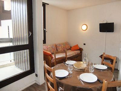 Photo for Apartment Le Genepi in Les Menuires - 3 persons, 1 bedrooms