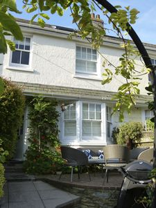 Photo for Cottage In Salcombe, South Devon, England