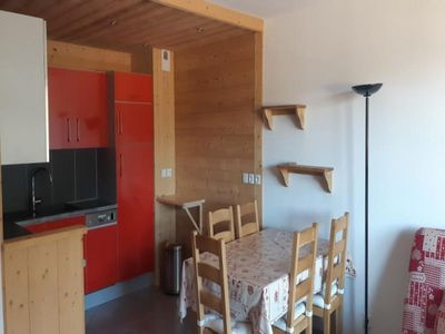 Photo for Apartment Saint-Jean-de-Sixt, 1 bedroom, 4 persons