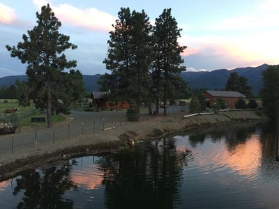 Photo for 3BR House Vacation Rental in Baker City, Oregon