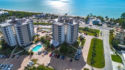 Photo for Condo 2401. Amazing Gulf View Condo/Studio in Bonita Beach and Tennis Club.