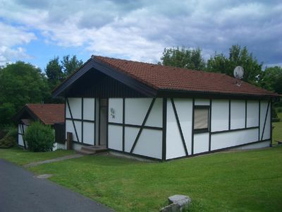Photo for Holiday house Dipperz for 4 - 6 persons with 2 bedrooms - Holiday house