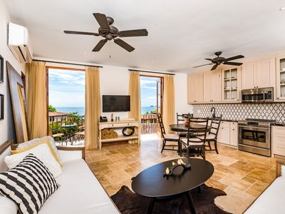 Photo for Oveanview 2 Bedroom in Las Catalinas!