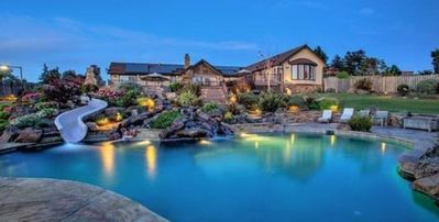 Photo for Wine Country Executive Retreat