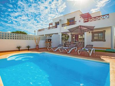 Photo for 3 bedroom accommodation in Playa Blanca