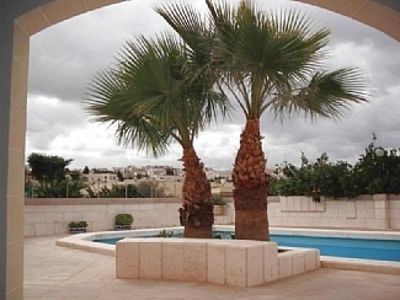 Photo for Mellieha Villa with Private Pool