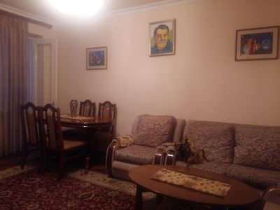 Photo for Apartment-Where you feel at home.Yerevan