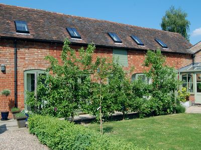 Photo for Beautiful historic, spacious Barn conversion in the heart of Worcestershire