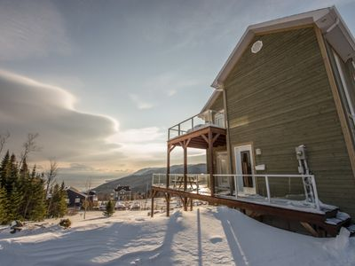Photo for CHA-67H Panoramic cottage