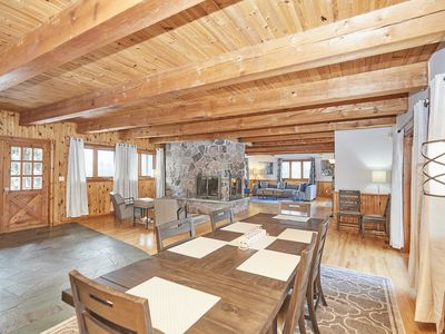 Photo for Grand Niagara Estate Lodge - - 50% off cleaning fees!