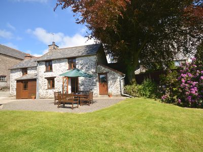 Photo for 3 bedroom Cottage in Bratton Fleming - SOUBA