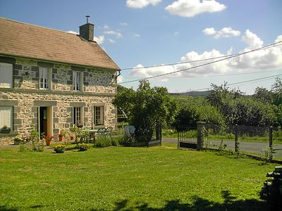 Photo for Vacation home O'Petit Bonheur in Langlerial - 3 persons, 2 bedrooms