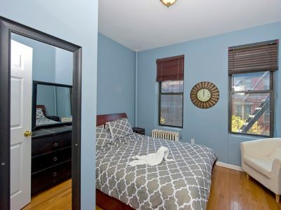 Photo for Apartment 885 m from the center of New York with Internet, Air conditioning (561698)