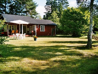 Photo for Beautiful summer house close to the beach