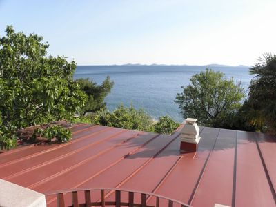 Photo for Apartment Marija  A1(4+1)  - Murter, Island Murter, Croatia